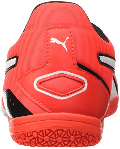 Rouge Adultes Puma Sala F6 Chaussure De Unisexe Invicto Foot Pour ww6Oqz