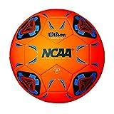 Wilson NCAA Copia II Orange Soccer Ball (3)