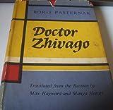 Doctor Zhivago, Boris Leonidovich Pasternak, 0394422236