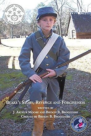Blake's Story, Revenge and Forgiveness