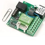 Mc1 Motor Control 110V 2Way Serial Communication