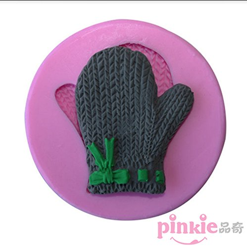 Knitted Cakes - 9