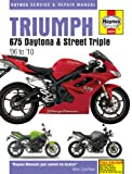 Haynes Manuals 4876 MANUAL TRIUMPH 06-10