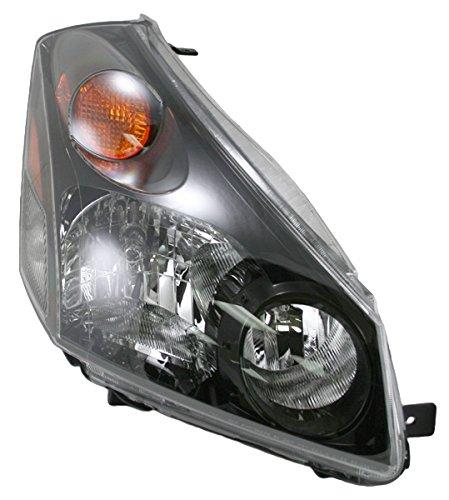 (Headlight Headlamp RH Right For Nissan Quest 2004 2005 2006 2007 2008 2009)