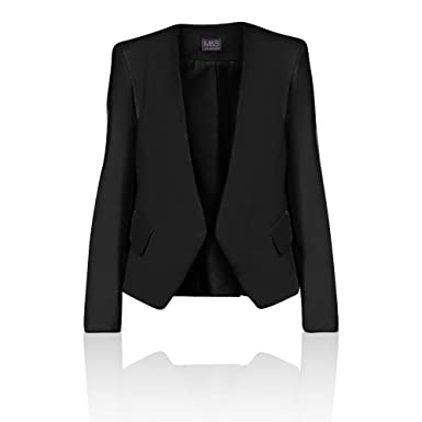 The Outlet London - Chaqueta - Blazer - Manga Larga - para ...