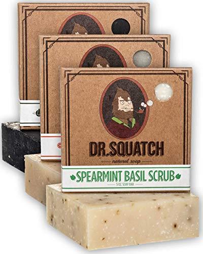 Dr. Squatch Men
