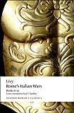 Rome's Italian Wars, J. C. Yardley, 019956485X