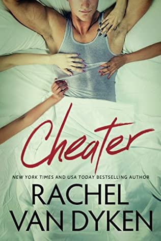 book cover of Cheater