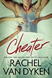 img - for Cheater (Curious Liaisons) book / textbook / text book