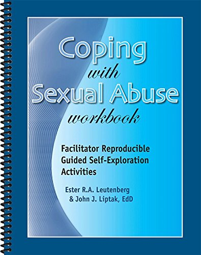 (Coping with Sexual Abuse Workbook - Facilitator Reproducible Guided Self-Exploration Activities)