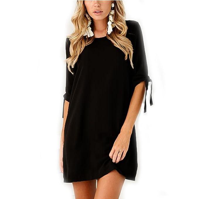 Mini vestido o mini vestido