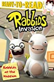 img - for Rabbids at the Museum (Rabbids Invasion) book / textbook / text book