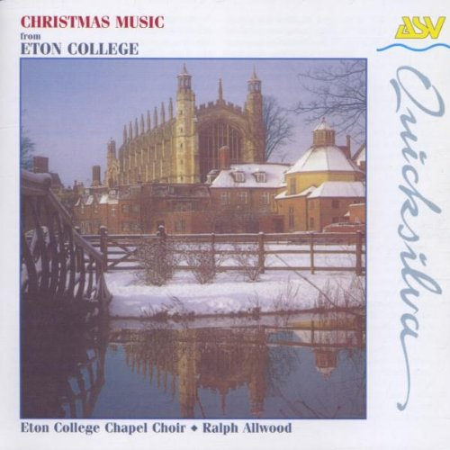 Christmas Music from Eton - Stores Anthem Mall