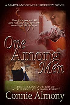 One Among Men (The Maryland State University Series Book 1) by [Almony, Connie]