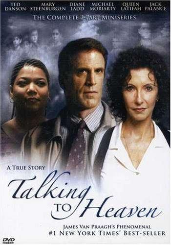 DVD : Talking To Heaven (Full Frame, Subtitled, Dolby, AC-3)