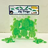 Rite Lite Passover Flip Frogs, 8 count