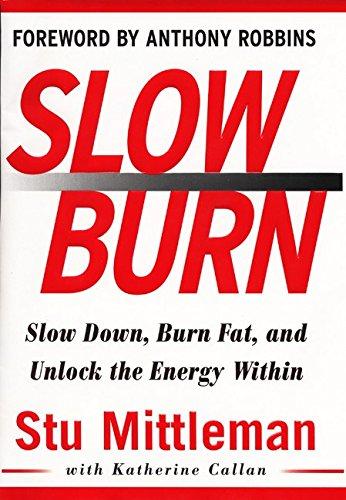 [PDF] Slow Burn: Burn Fat Faster by Exercising Slower Full ...