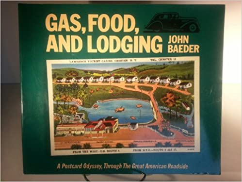 Book Gas, Food and Lodging