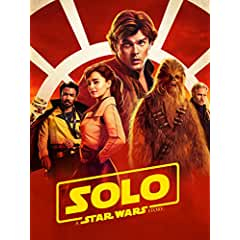 Solo: A Star Wars Story arrives on Digital Sept. 14 and on 4K, Blu-ray and DVD from Disney