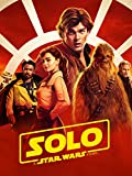 DVD : Solo: A Star Wars Story (Theatrical Version)