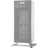 "Sharper Image 15"" ETL Certified Ceramic Tower Heater"