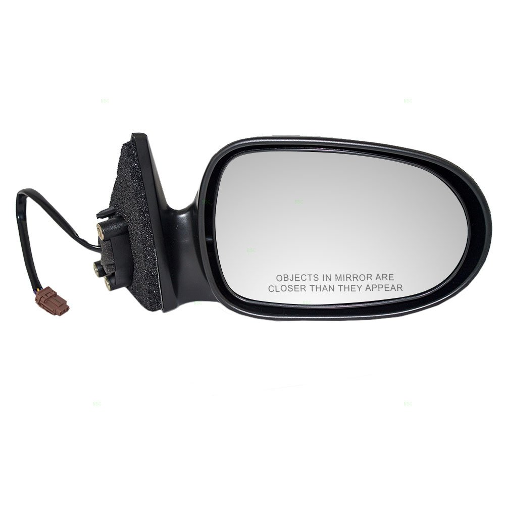Passengers Power Side View Mirror Replacement for Toyota USA 87910-AA010 AutoAndArt