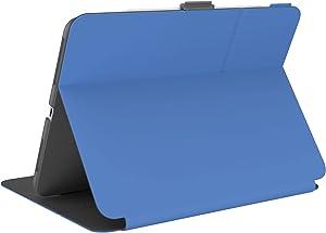 "Speck Products Balance Folio Case iPad Air (2020)/iPad Pro 11"" (2018-2021) Case, Vintage Blue/Moody Grey"