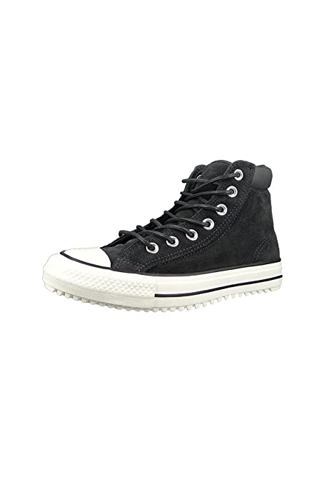 Converse - Boot PC HI almost black/egret/black 153675C Schwarz ...