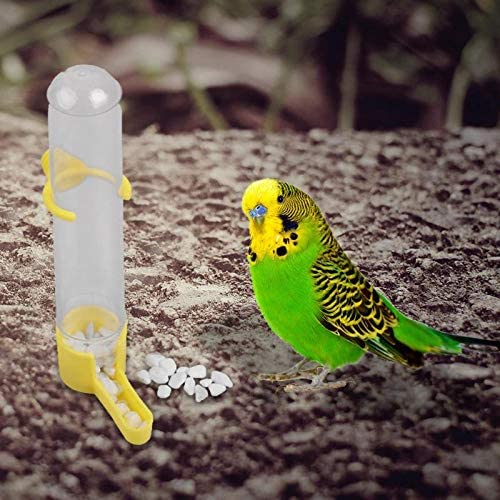 ✔ ✔ ✔ 10 pcs Quail chicken Bird Feeder Automatic waterers Cups water bowl ✔ ✔ ✔