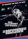 """Afficher """"Paul McCartney and Wings - Rockshow"""""""