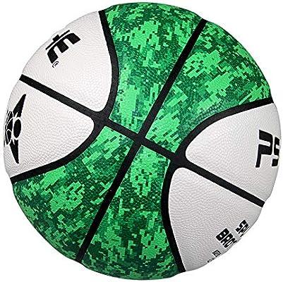Warm Deportes Baloncesto, Baloncesto Número 7 Compuesto de ...