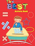 The BEST Activity Book, Shabarbara Best- Everette, 1495351602