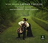 Schumann: Cello Concerto & Chamber Works (Live)