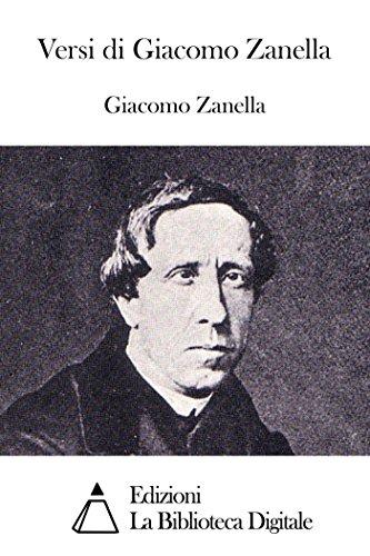 Zanella Italian - 2