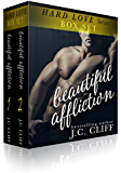 Beautiful Affliction Boxed Set: (Quinn I & II) (Hard Love Series Book 1)