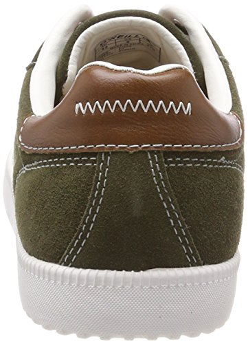 Baskets Suede Olive O'Neill E25 Beachfrontier Homme Vert 4TEw1q