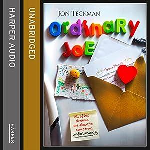Ordinary Joe Audiobook