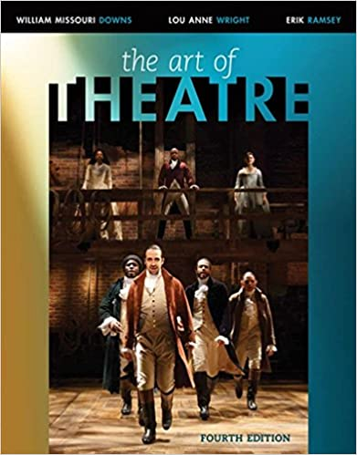 Amazon the art of theatre then and now 9781305954700 the art of theatre then and now 4th edition fandeluxe Image collections