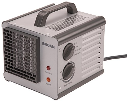 Broan NuTone 6201 Big Heat Heater