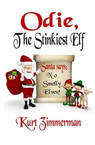 Download Odie, the Stinkiest Elf PDF