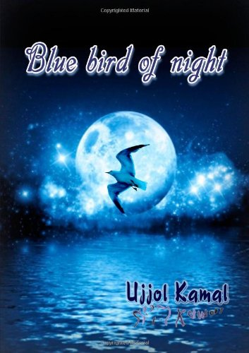 Download Blue bird of night ebook