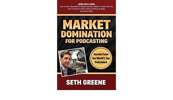 market domination Secrets