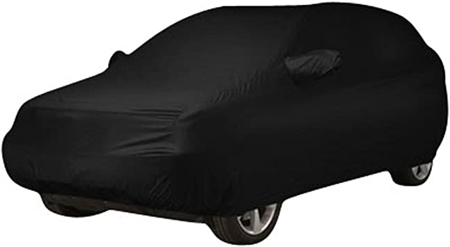 Waterproof Budge Rain Barrier Car Cover Fits Chevrolet Caprice 1973 Breathable