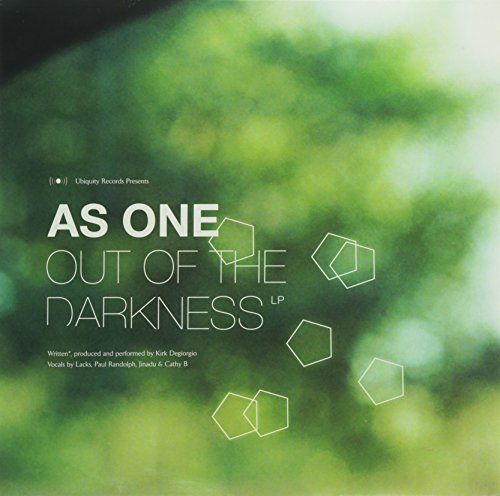 OUT OF THE DARKNESS [Vinyl]