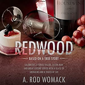 Redwood Audiobook