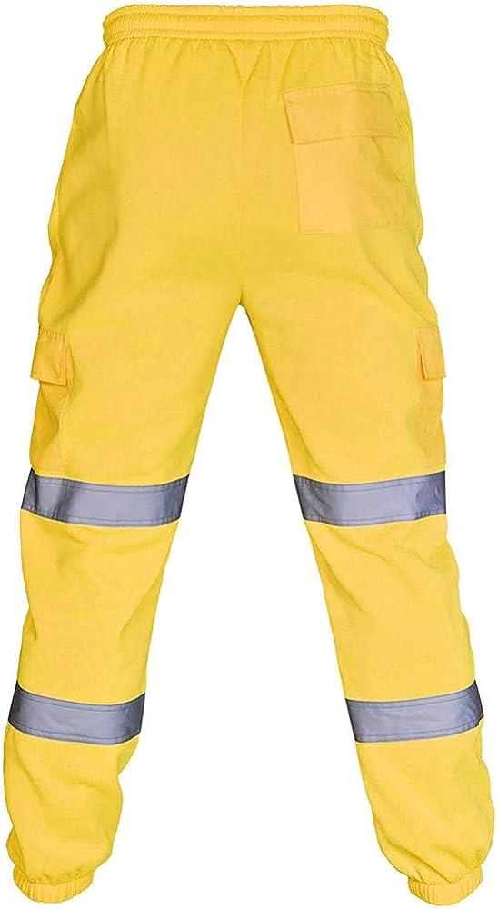 Subfamily Pantalones para Hombre - Hombres Trabajo Calle ...