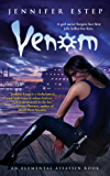 Venom: An Elemental Assassin Book (Elemental Assassin series 3)