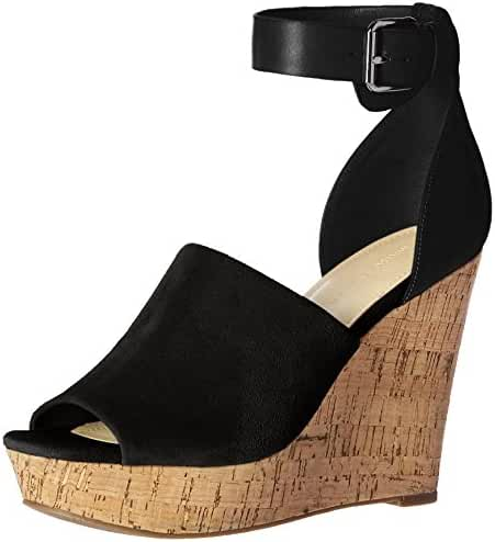 Marc Fisher Women's Hadeya Wedge Sandal