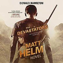 The Devastators  (Matt Helm Series, Book 9)