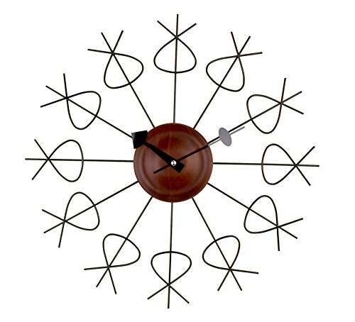 Stilnovo Pretzel Clock